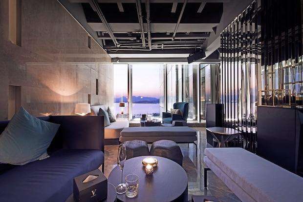 V+ Lounge - Hangzhou - 13