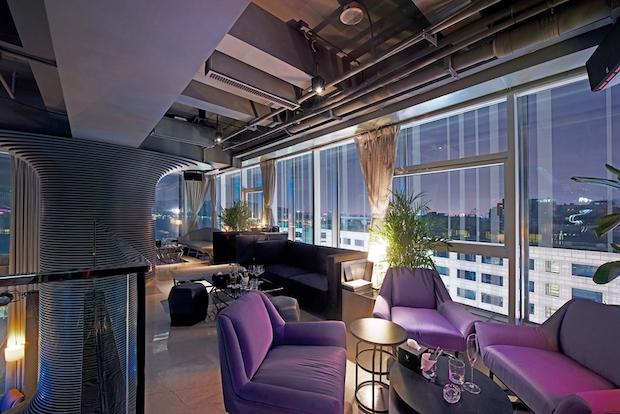 V+ Lounge - Hangzhou - 16