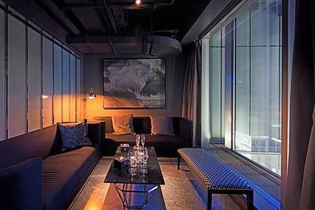 V+ Lounge - Hangzhou - 17