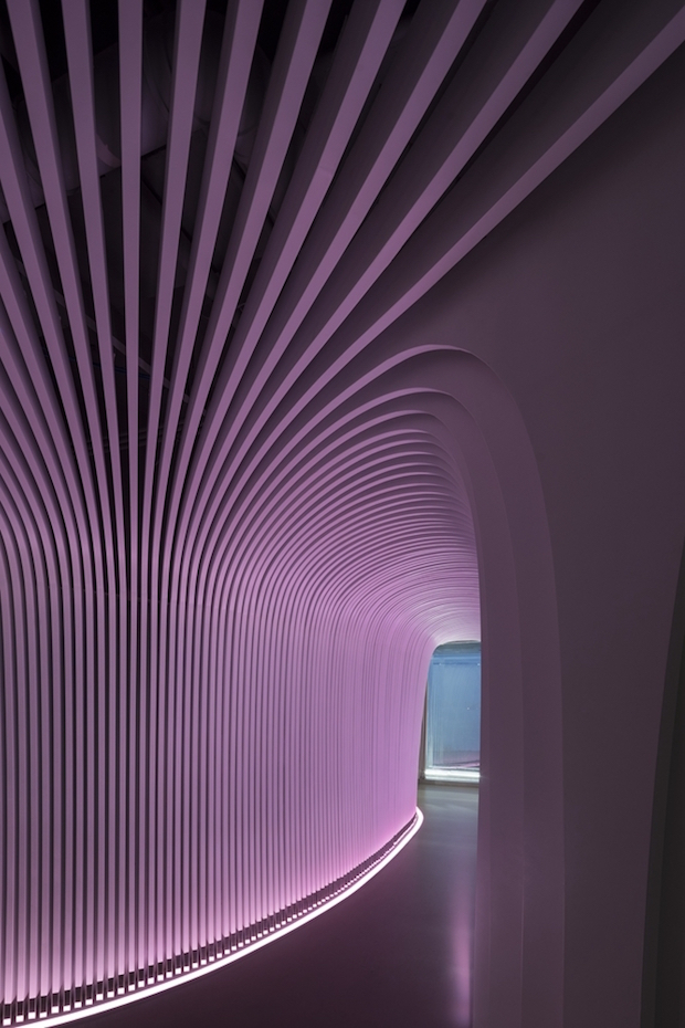 V+ Lounge - Hangzhou - 19b