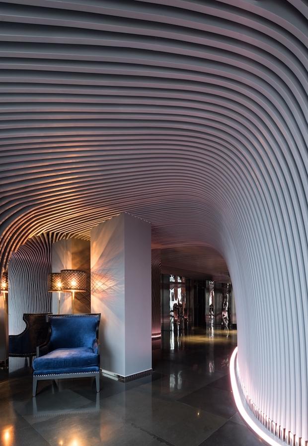 V+ Lounge - Hangzhou - 3