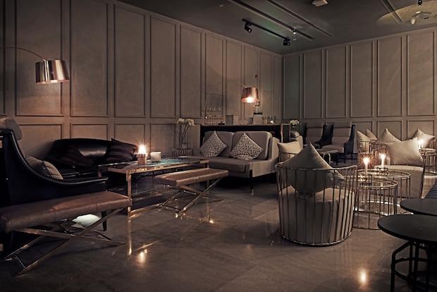 V+ Lounge - Hangzhou - 8