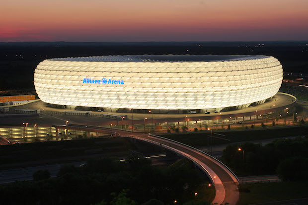 Allianz Arena - Munich - 10