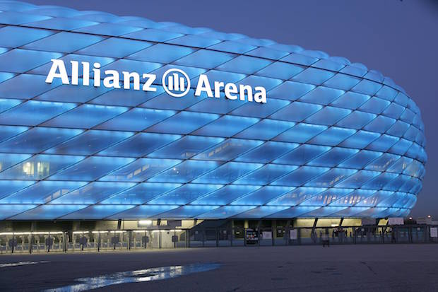Allianz Arena - Munich - 14