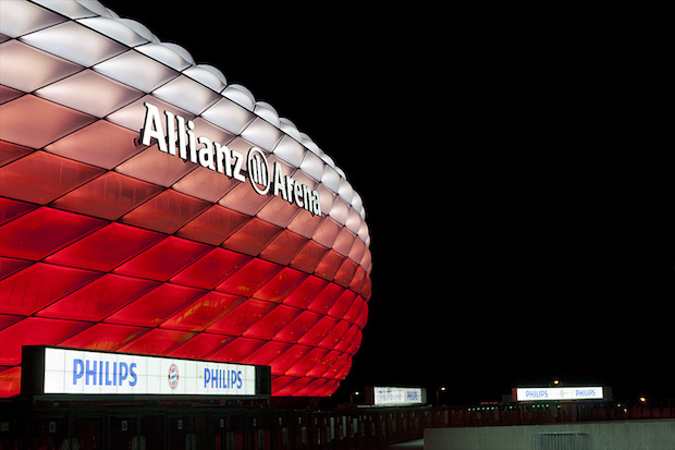 Allianz Arena - Munich - 15