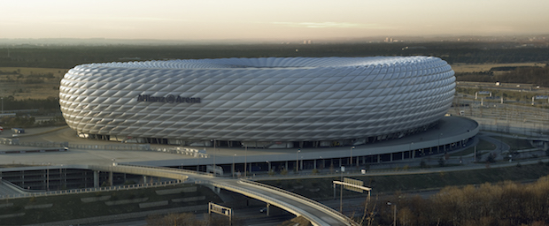 Allianz Arena - Munich - 19