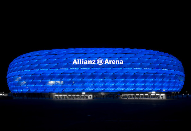 Allianz Arena - Munich - 3