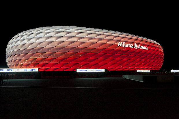 Allianz Arena - Munich - 4