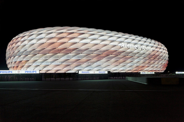 Allianz Arena - Munich - 5