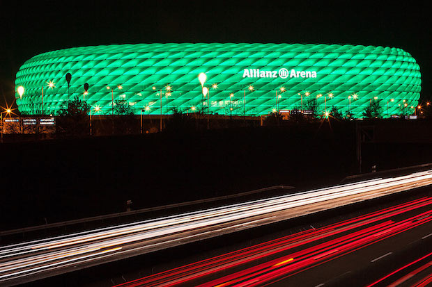 Allianz Arena - Munich - 6