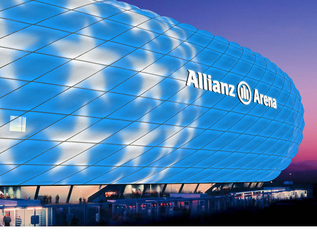 Allianz Arena - Munich - 7