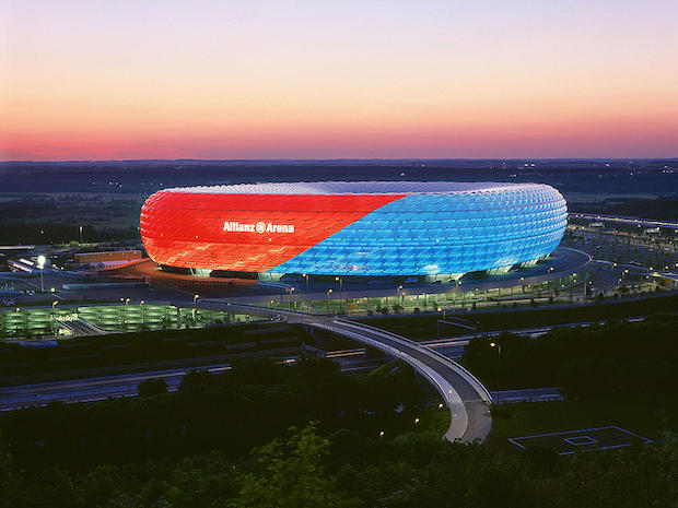 Allianz Arena - Munich - 8