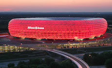 Allianz Arena – Munich