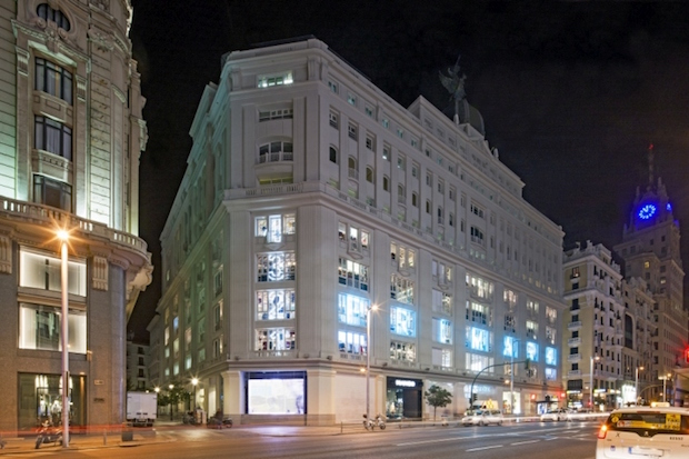 Gran Via - Primark - Madrid - 15