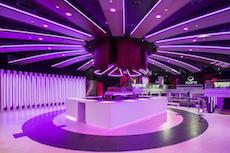 Icaro Nightclub – Cadix