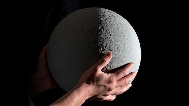 Moon - Oscar Lhermitte - 10