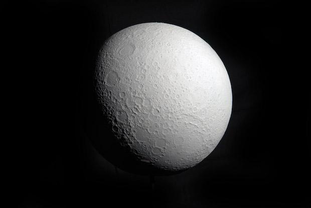 Moon - Oscar Lhermitte - 3