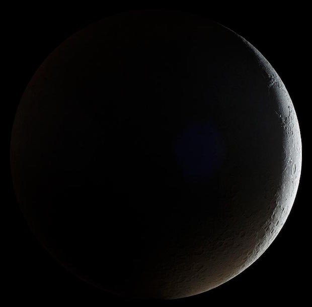 Moon - Oscar Lhermitte - 5