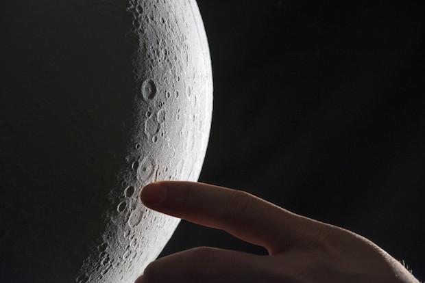Moon - Oscar Lhermitte - 9
