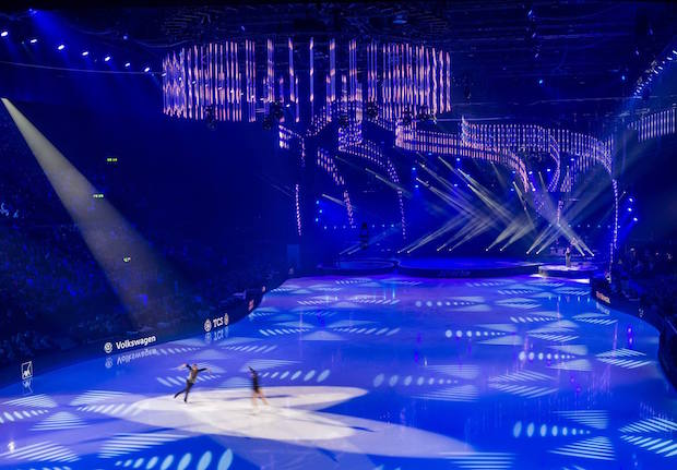 Art on Ice 2016 - Zurich -4b