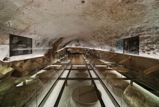Escuela del vino – Cehegín