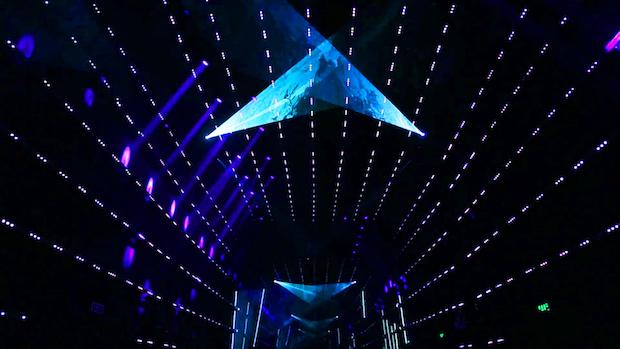 Martell - Design Show - Shanghai - 1