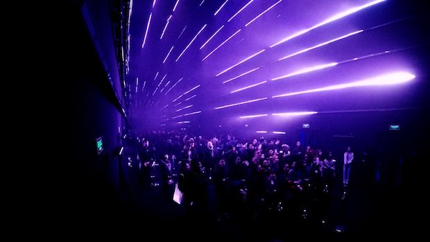 Martell - Design Show - Shanghai - 2