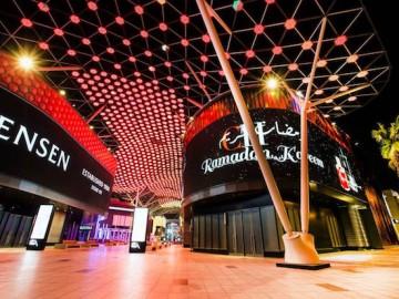 Meraas City Walk II – Dubai