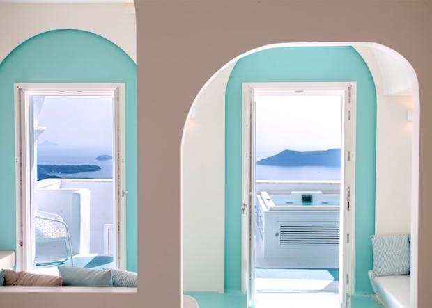 Andronikos Hotel - 12