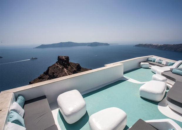 Andronikos Hotel - 14