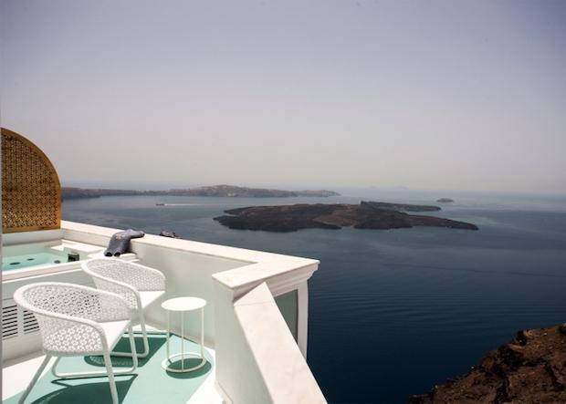 Andronikos Hotel - 15