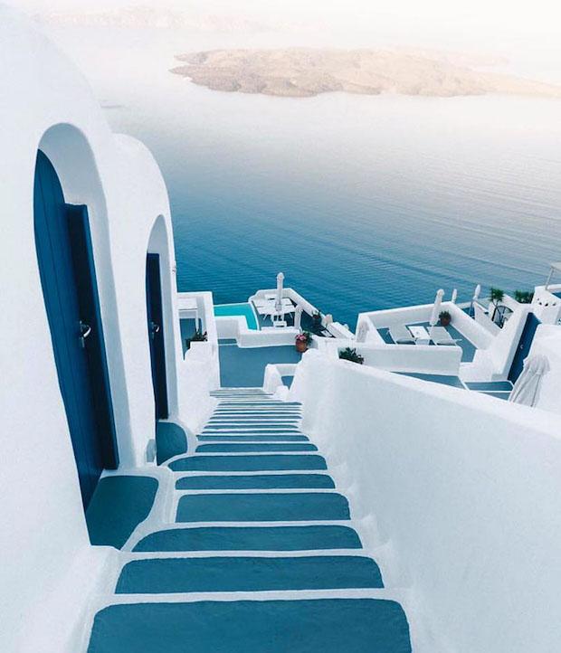 Andronikos Hotel - 16