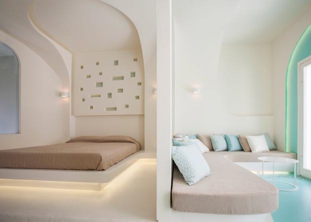 Andronikos Hotel - 8