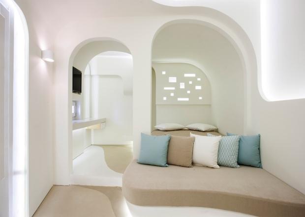 Andronikos Hotel - 9