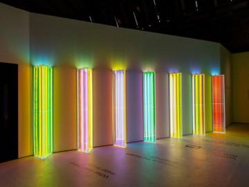Our Spectral Vision – Liz West – Londres