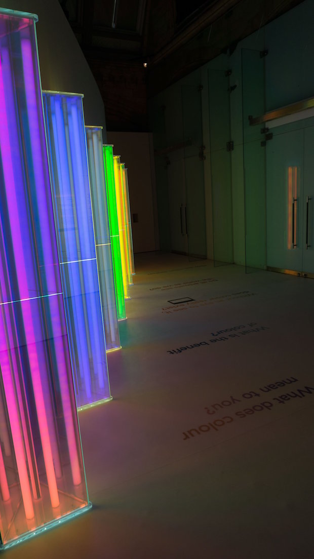 Our Spectral Vision - Liz West - 5