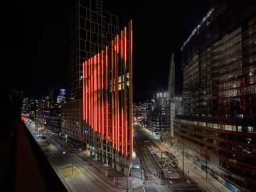 888 Collins Street – Melbourne