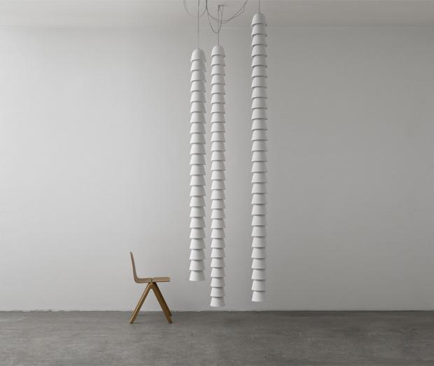 chain ronan et erwan bouroullec ledbox. Black Bedroom Furniture Sets. Home Design Ideas