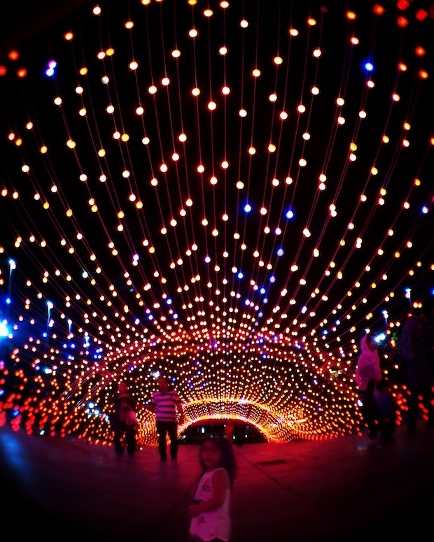 light-tunnel-parc-mellat-4