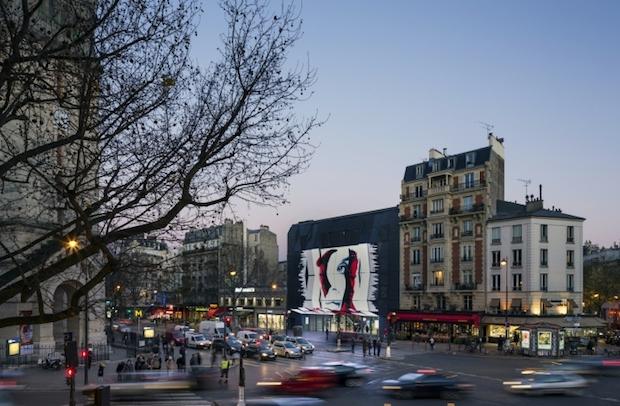 Gaumont-Pathe Alesia Cinemas 14