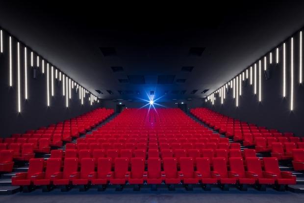 Gaumont-Pathe Alesia Cinemas 4