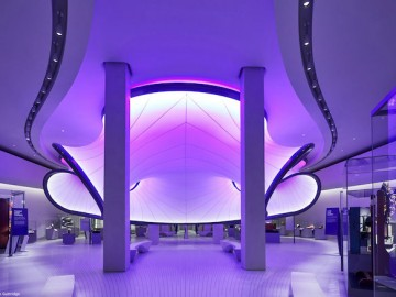The Anton Gallery Science Museum – Londres