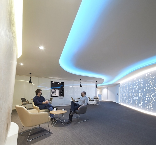 Fortius Clinic - Londres - 2