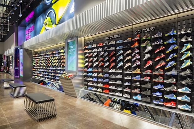 Go Sport – Dubai