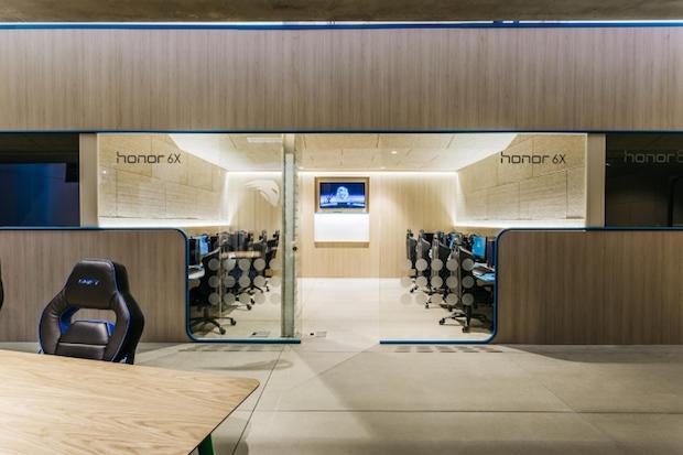 Movistar eSports Center - 8