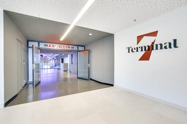 Terminal 7-11