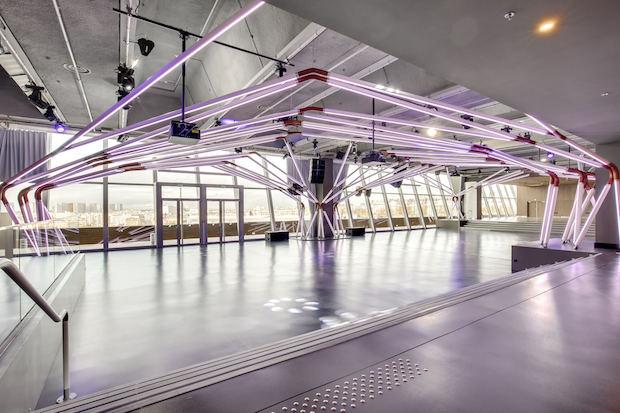 Terminal 7-9