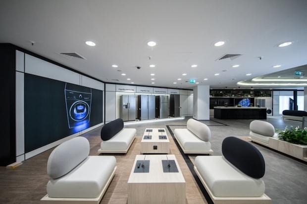 Samsung Shop Madrid 6
