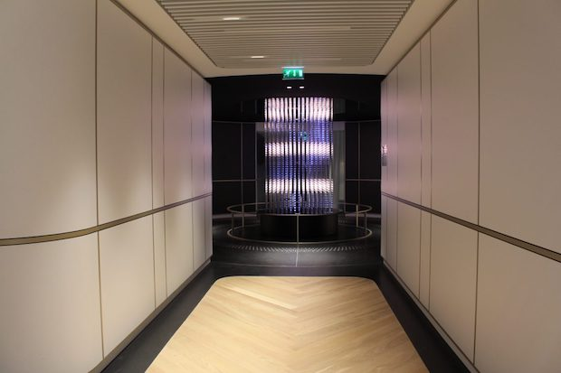 Salon Lounge Air France - Terminal 2E - 4