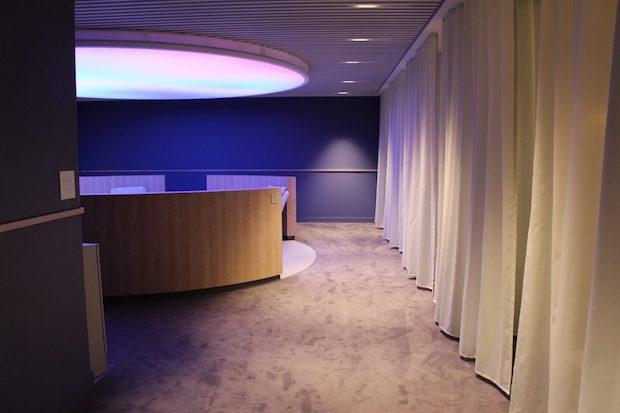 Salon Lounge Air France - Terminal 2E - 7